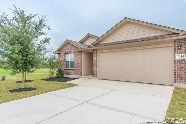7014 Galaxy Brook, San Antonio, TX 78252 (MLS #1392592) :: Magnolia Realty