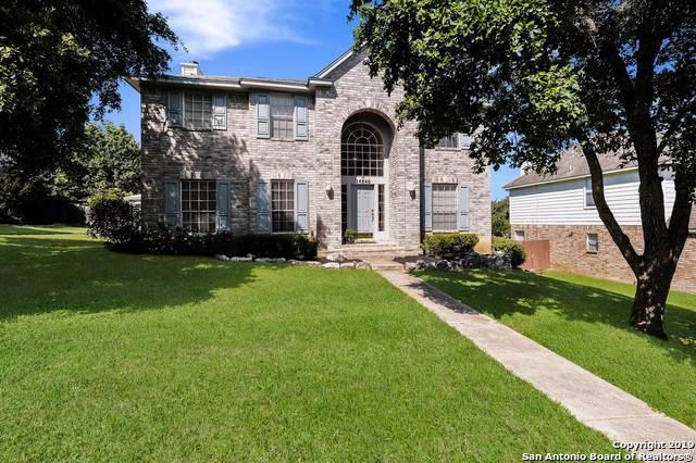 24846 Twin Arrows, San Antonio, TX 78258 (MLS #1392834) :: BHGRE HomeCity