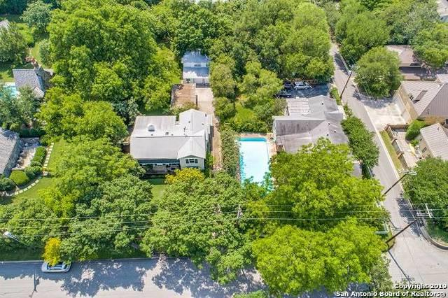 408 & 410 Eldon Rd, Terrell Hills, TX 78209 (MLS #1393586) :: Alexis Weigand Real Estate Group