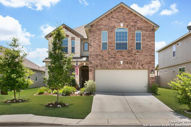 8430 Angelina Parke, San Antonio, TX 78254 (MLS #1393847) :: Tom White Group