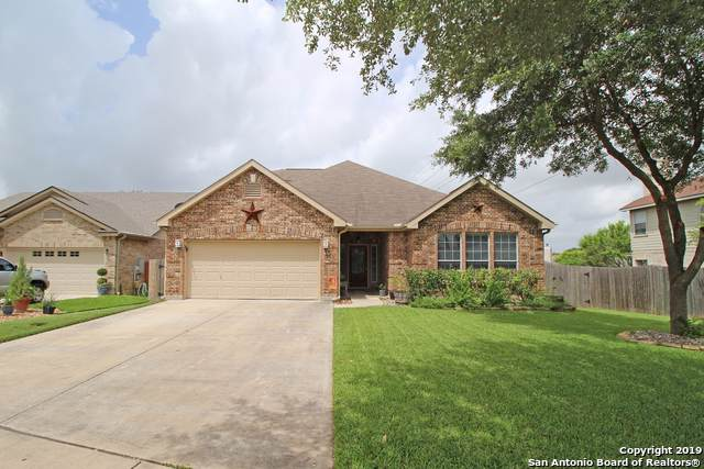253 Cordero Dr, Cibolo, TX 78108 (MLS #1394167) :: BHGRE HomeCity