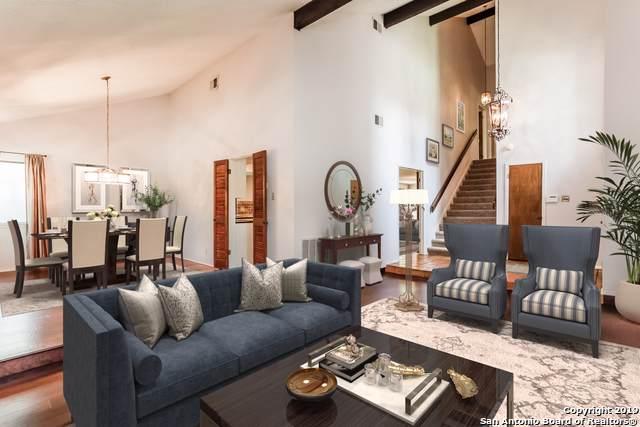 2927 Oak Falls St, San Antonio, TX 78231 (MLS #1394669) :: Alexis Weigand Real Estate Group