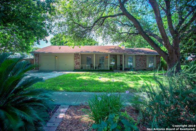 16823 Fort Oswego St, San Antonio, TX 78247 (MLS #1395232) :: Glover Homes & Land Group