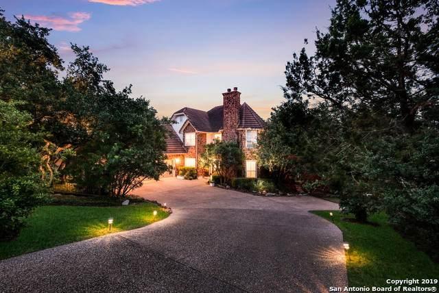 19115 Nature Oaks, San Antonio, TX 78258 (#1395236) :: The Perry Henderson Group at Berkshire Hathaway Texas Realty