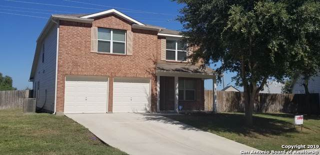6133 Portchester, Schertz, TX 78108 (#1395574) :: The Perry Henderson Group at Berkshire Hathaway Texas Realty