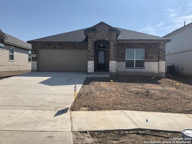 505 Swift Move, Cibolo, TX 78108 (MLS #1395669) :: BHGRE HomeCity