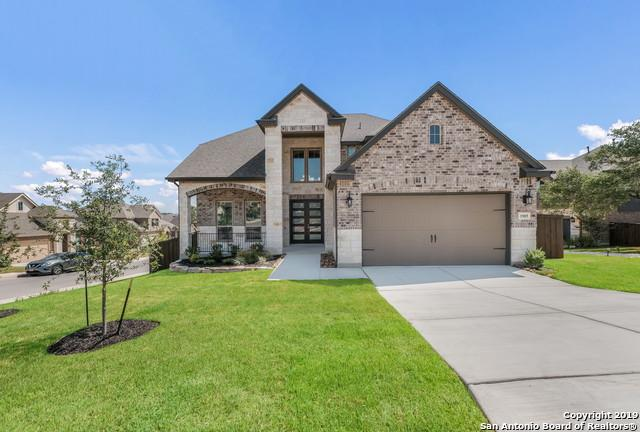 1905 Highwinds, San Antonio, TX 78258 (MLS #1395750) :: The Gradiz Group