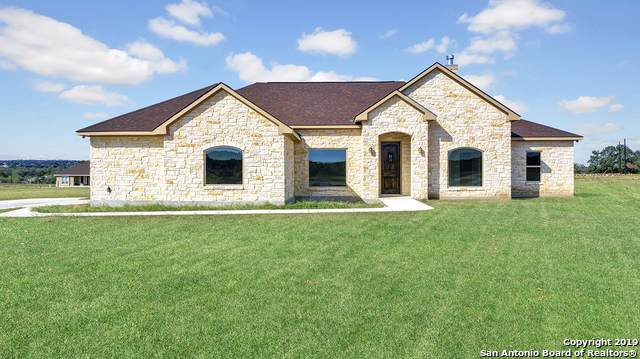 148 Westfield Ranch, La Vernia, TX 78121 (MLS #1396028) :: Alexis Weigand Real Estate Group