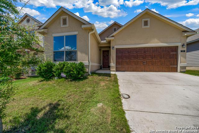 154 Cactus Flower, Boerne, TX 78006 (MLS #1396071) :: The Mullen Group | RE/MAX Access