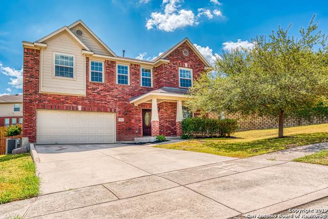 13900 Bressani Way, Live Oak, TX 78233 (MLS #1396527) :: Laura Yznaga | Hometeam of America