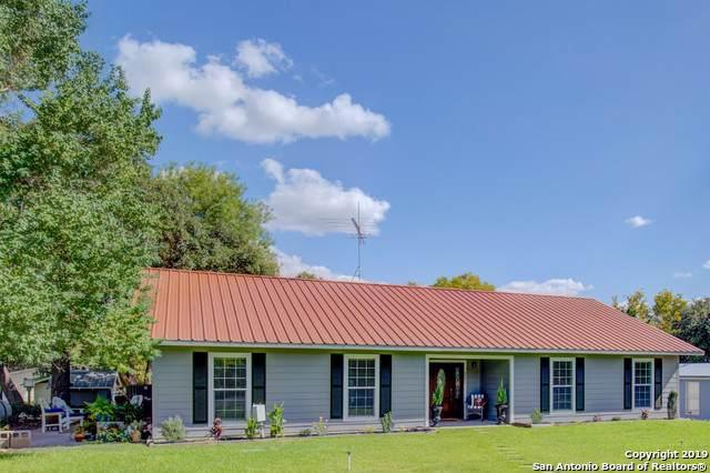 221 County Road 136C, Kingsland, TX 78639 (MLS #1396764) :: Laura Yznaga | Hometeam of America