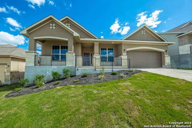 3624 Blue Cloud Drive, New Braunfels, TX 78130 (MLS #1398100) :: BHGRE HomeCity San Antonio