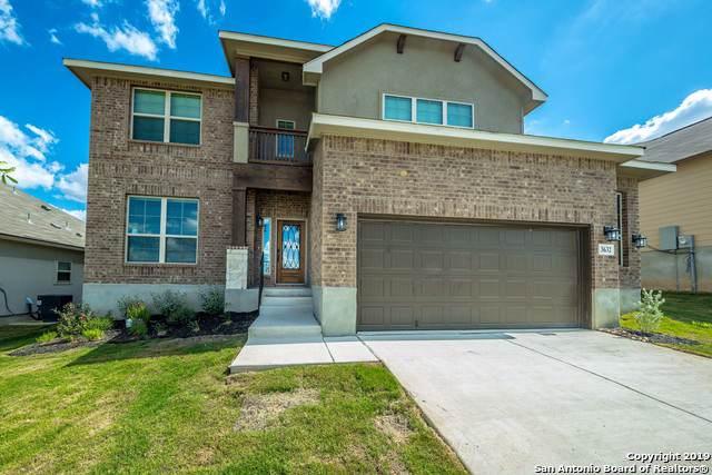3632 Blue Cloud Drive, New Braunfels, TX 78130 (MLS #1398183) :: The Heyl Group at Keller Williams
