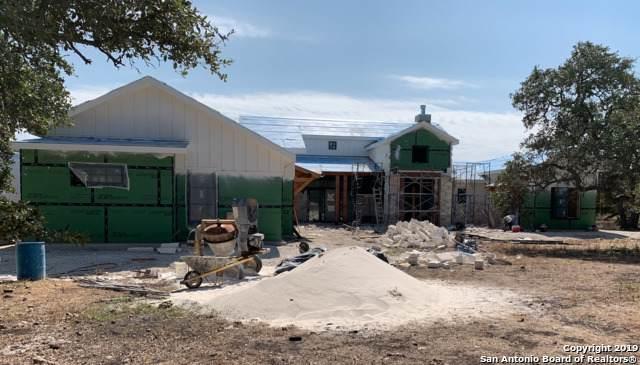 176 Inspiration Loop, Fredericksburg, TX 78624 (#1398301) :: The Perry Henderson Group at Berkshire Hathaway Texas Realty