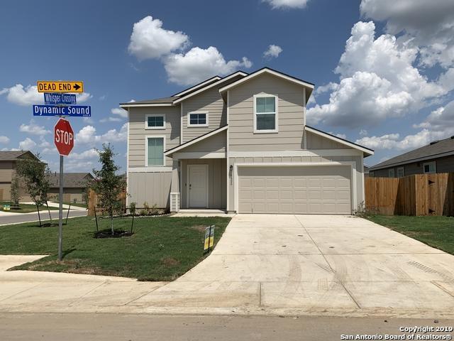 6402 Dynamic Sound, San Antonio, TX 78252 (MLS #1398751) :: BHGRE HomeCity