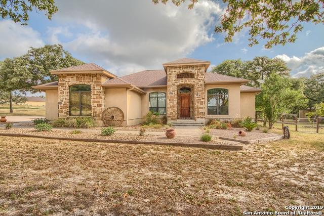 260 Legacy Trail Dr, La Vernia, TX 78121 (MLS #1398777) :: The Mullen Group | RE/MAX Access