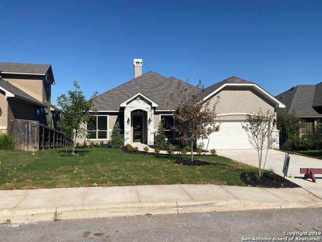 25818 Trickling Rock, San Antonio, TX 78260 (#1398835) :: The Perry Henderson Group at Berkshire Hathaway Texas Realty