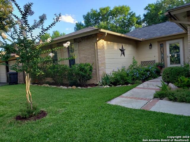 2842 Burning Hill St, San Antonio, TX 78247 (MLS #1399399) :: The Mullen Group | RE/MAX Access