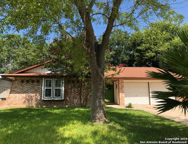 8323 Babe Ruth St, San Antonio, TX 78240 (MLS #1399681) :: River City Group
