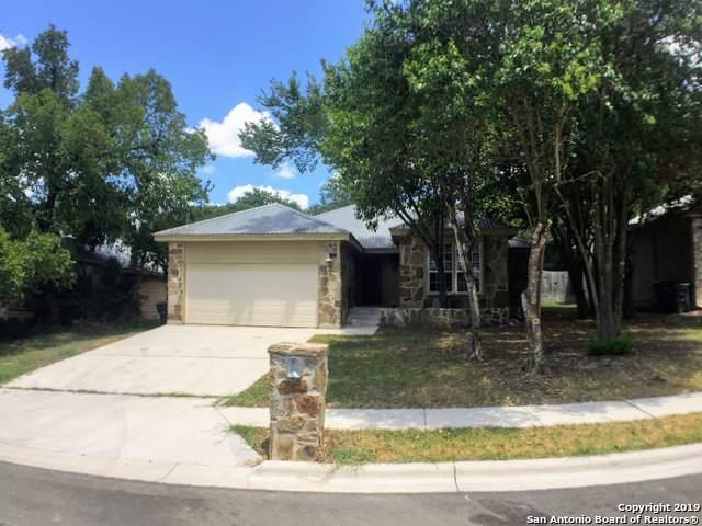 139 Dolly St, San Marcos, TX 78666 (MLS #1399885) :: BHGRE HomeCity