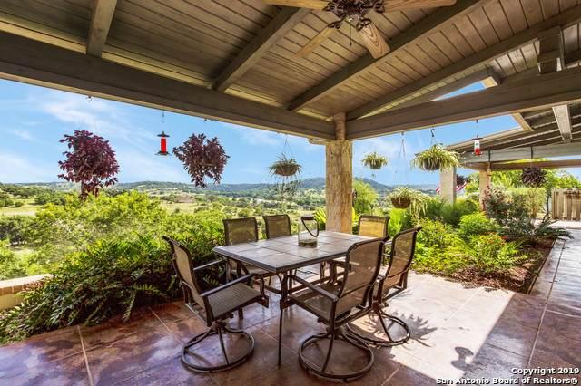 125 Cherry Bluff Ridge, Comfort, TX 78013 (MLS #1400231) :: Concierge Realty of SA