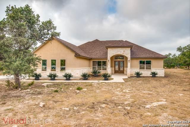 2314 Cascada Pkwy, Spring Branch, TX 78070 (MLS #1400258) :: BHGRE HomeCity