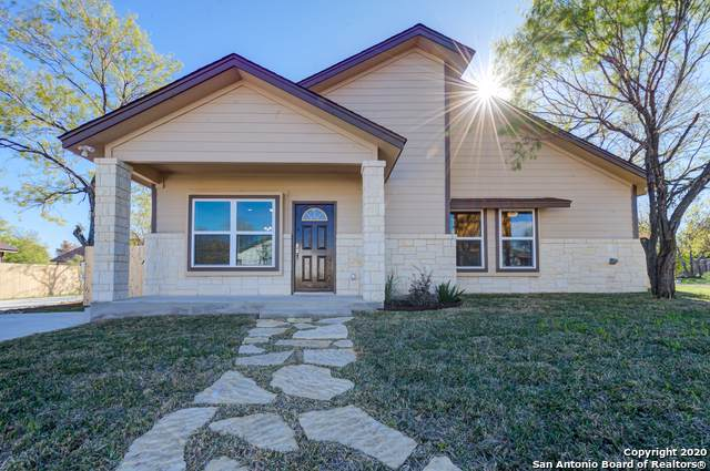 526 Groff Ave, San Antonio, TX 78228 (#1400737) :: The Perry Henderson Group at Berkshire Hathaway Texas Realty