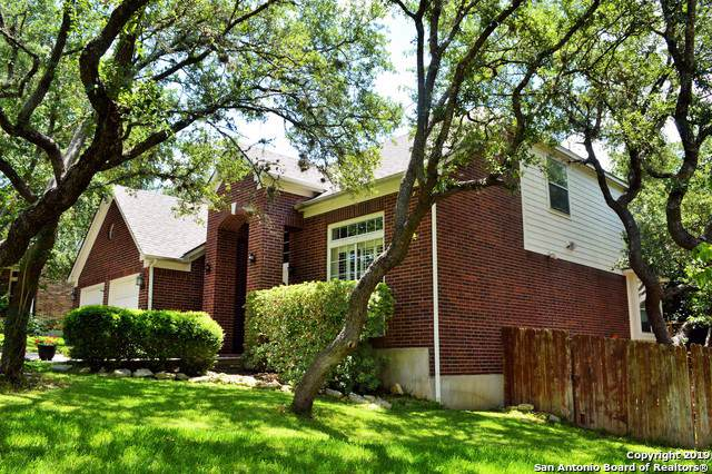 1334 Barton Creek, San Antonio, TX 78258 (#1400778) :: The Perry Henderson Group at Berkshire Hathaway Texas Realty
