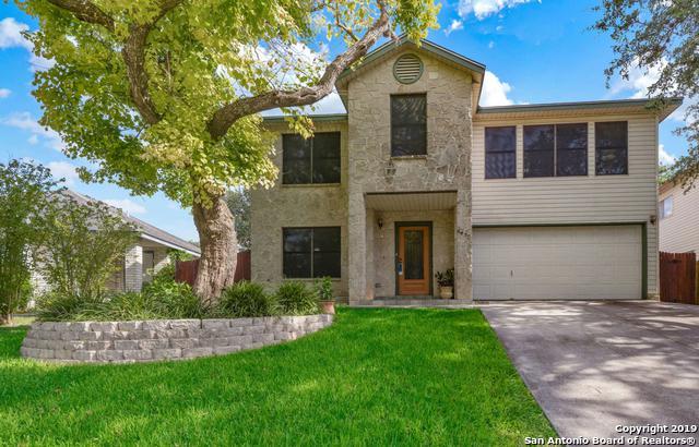 6430 Maverick Oak Dr, San Antonio, TX 78240 (MLS #1401503) :: Berkshire Hathaway HomeServices Don Johnson, REALTORS®