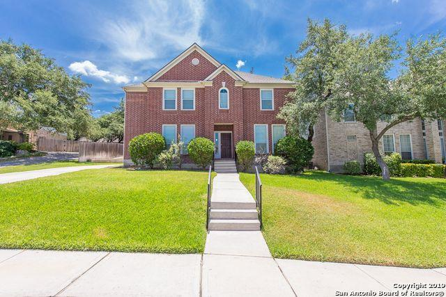 510 Wildberry Ct, San Antonio, TX 78258 (#1401663) :: The Perry Henderson Group at Berkshire Hathaway Texas Realty