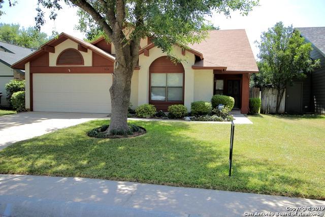 3414 Serene Grove, San Antonio, TX 78247 (MLS #1401905) :: BHGRE HomeCity