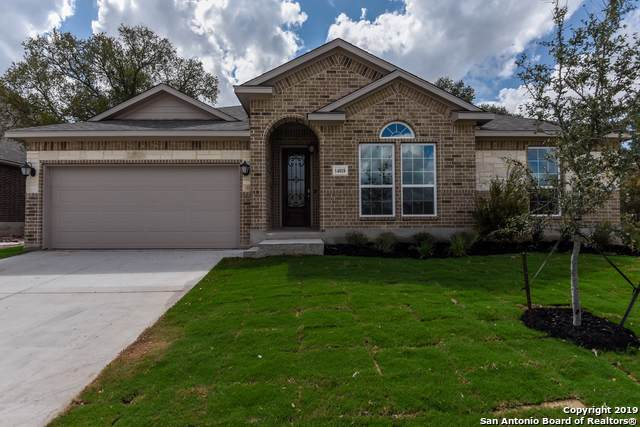 14018 Rio Rancho, San Antonio, TX 78253 (#1401970) :: The Perry Henderson Group at Berkshire Hathaway Texas Realty