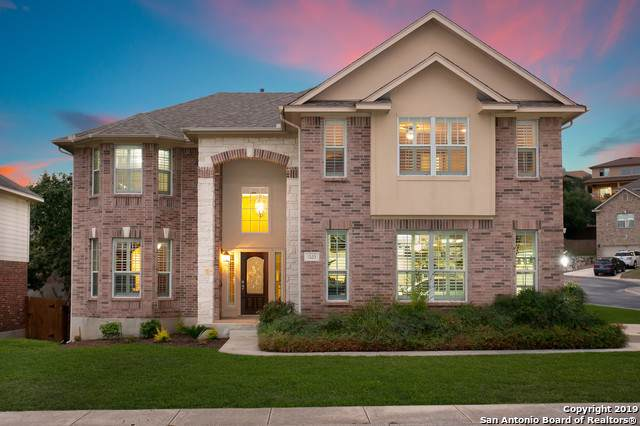1523 Mountain Cove, San Antonio, TX 78258 (#1402644) :: The Perry Henderson Group at Berkshire Hathaway Texas Realty