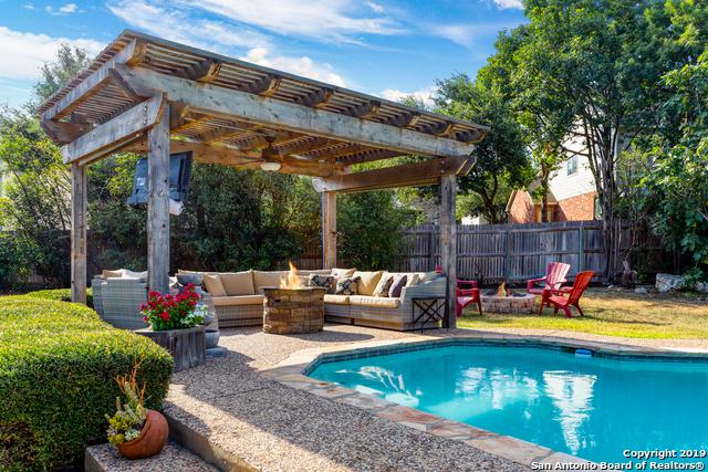 20615 Wild Springs Dr, San Antonio, TX 78258 (MLS #1402925) :: Alexis Weigand Real Estate Group