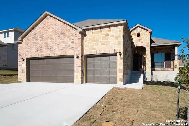 3617 Black Cloud, New Braunfels, TX 78130 (MLS #1403117) :: Vivid Realty