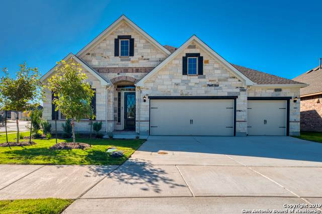 101 Arbor Wds, Boerne, TX 78006 (#1403487) :: The Perry Henderson Group at Berkshire Hathaway Texas Realty