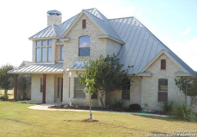 131 Lantana Ridge, Spring Branch, TX 78070 (MLS #1403617) :: ForSaleSanAntonioHomes.com