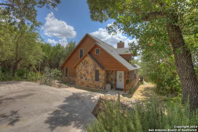 213 Sunrise Dr, Canyon Lake, TX 78133 (MLS #1403649) :: Neal & Neal Team