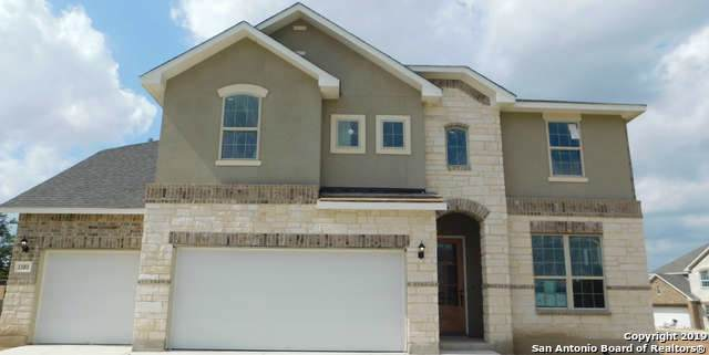 1181 Limestone Way, New Braunfels, TX 78132 (#1404370) :: The Perry Henderson Group at Berkshire Hathaway Texas Realty