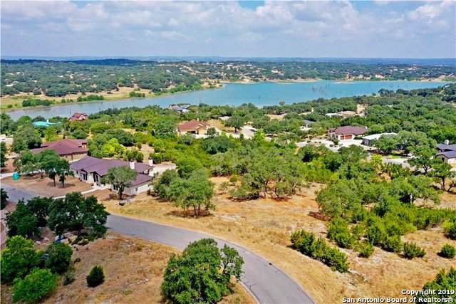 2221 Bella Vista, Canyon Lake, TX 78133 (MLS #1404562) :: BHGRE HomeCity