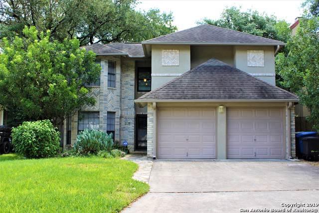 2138 River Hollow Dr, San Antonio, TX 78232 (MLS #1406449) :: BHGRE HomeCity