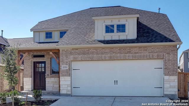2753 Barkey Springs, San Antonio, TX 78245 (MLS #1406822) :: The Glover Homes & Land Group