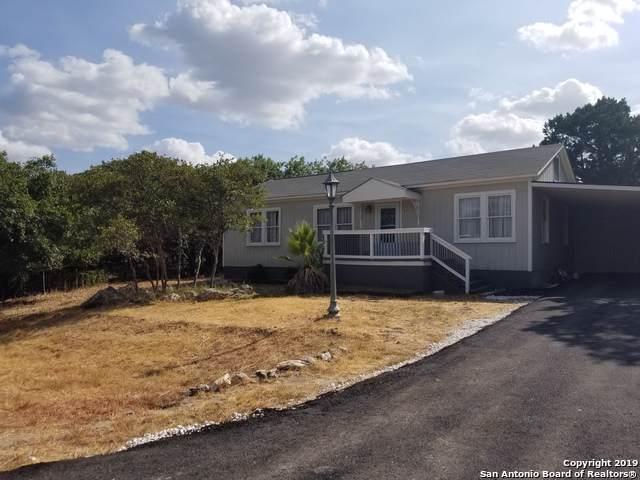 1540 Brook Valley Dr, Canyon Lake, TX 78133 (MLS #1406972) :: BHGRE HomeCity