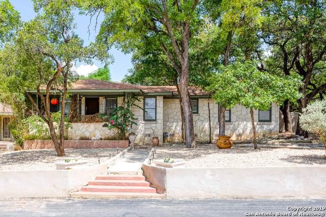 239 E Kings Hwy, San Antonio, TX 78212 (MLS #1407321) :: The Mullen Group | RE/MAX Access