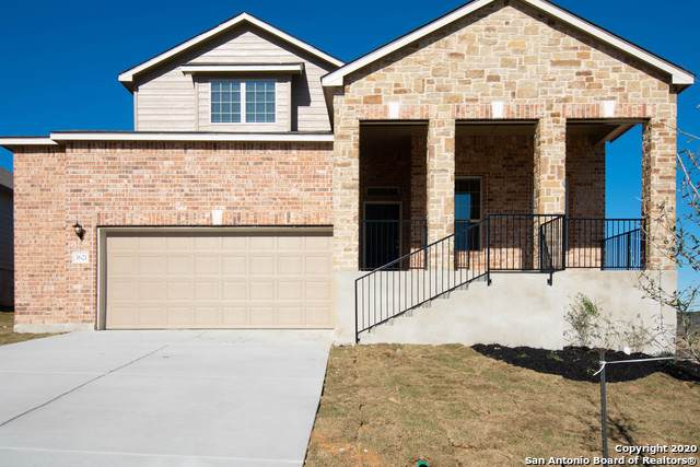 3621 Black Cloud Dr, New Braunfels, TX 78130 (MLS #1407554) :: The Heyl Group at Keller Williams