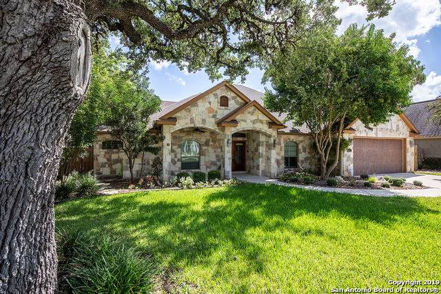 223 Leather Leaf, Boerne, TX 78006 (MLS #1407661) :: BHGRE HomeCity