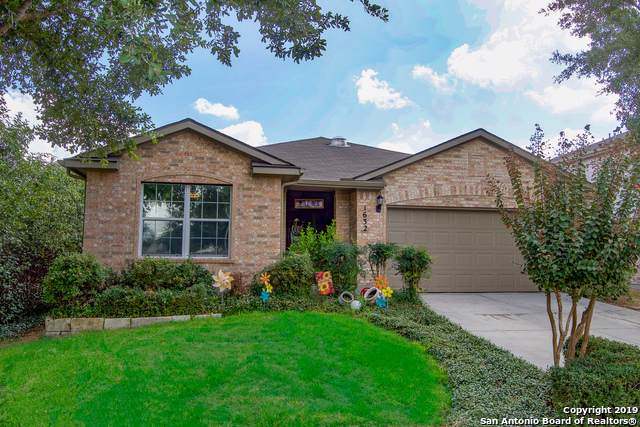 1632 Rolling Brook Ln, Schertz, TX 78154 (#1407789) :: The Perry Henderson Group at Berkshire Hathaway Texas Realty