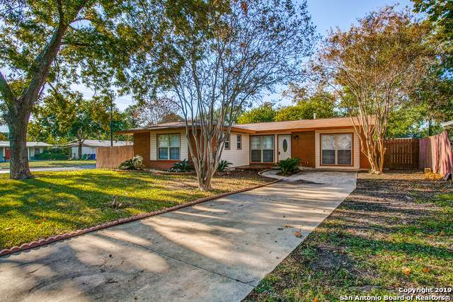 226 N Guilford Dr., San Antonio, TX 78217 (MLS #1408000) :: Alexis Weigand Real Estate Group
