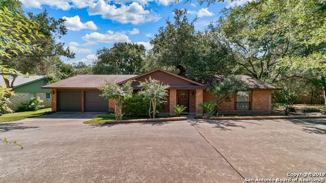 107 Russwood Circle, Universal City, TX 78148 (MLS #1408007) :: BHGRE HomeCity