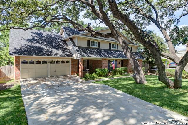 11722 Raindrop Dr, San Antonio, TX 78216 (MLS #1408141) :: BHGRE HomeCity